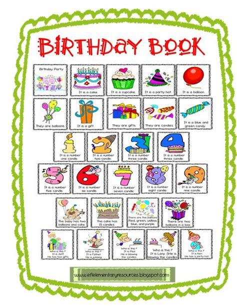 themes teaching english 83 best esl birthday theme images on pinterest calculus
