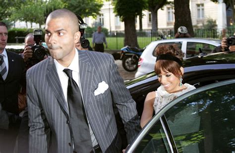 Longoria Tony Are Legally Wed With Civil Ceremony by Longoria Files For Divorce From Tony Photo 4