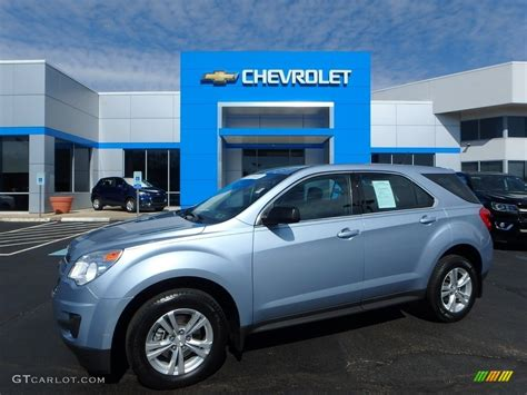 silver ls with white shades 2015 silver topaz metallic chevrolet equinox ls 119263648