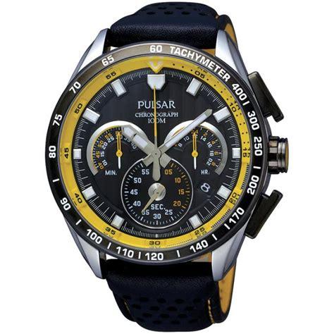 montre pulsar cuir pu2007x homme sur bijourama montre homme pas cher en ligne