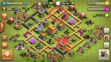clash of clans upgrade order and priority guide clash of clans upgrade order and priority guide