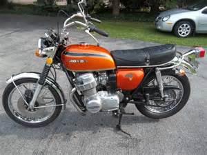 1972 Honda Cb750 Buy 1972 Honda Cb750 Cb 750 Four Motorcycle On 2040 Motos