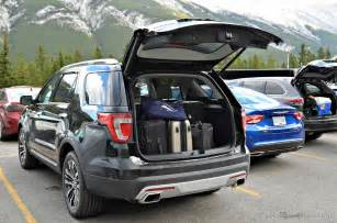 explore more with the 2016 ford explorer platinum review