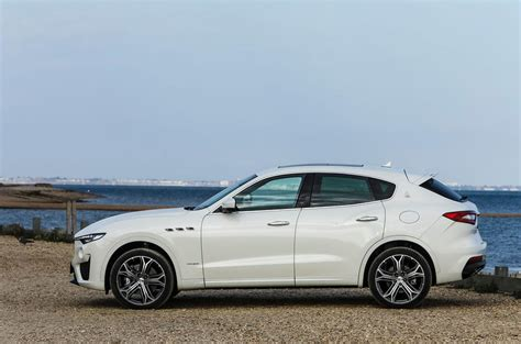 Maserati Gransport Review by Maserati Levante S Gransport 2018 Uk Review Autocar