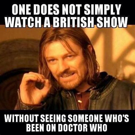 Funny Doctor Who Memes - 1000 images about tv shows funny memes on pinterest