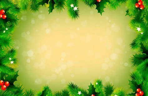 imagenes navidad word tarjeta de navidad borde navide 241 o artes davinci ideas