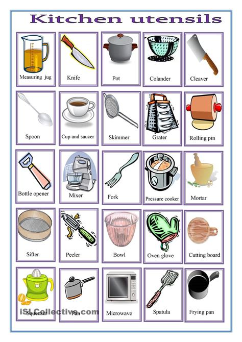 printable kitchen games kitchen worksheets free google search work pinterest