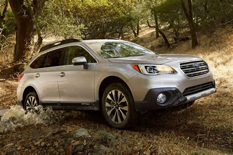 cost of subaru outback 2015 used 2015 subaru outback for sale pricing features