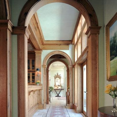 29 best images about grey walls wood trim on