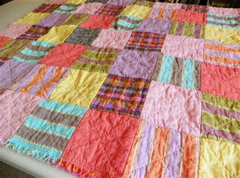 Rag Quilts For Beginners by Free Easy Beginner Quilt Patterns Quilt Pattern The