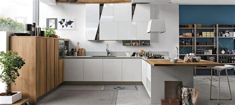 cucina moderna infinity la perfetta geometria delle linee stosa cucine