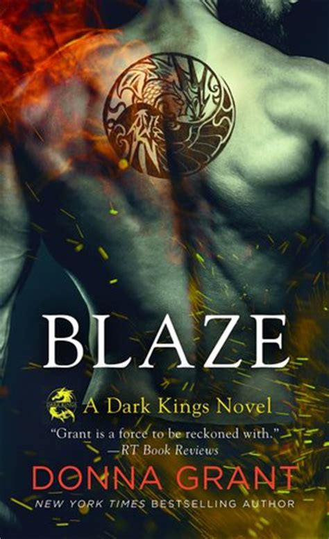 shadow reaper a shadow riders novel blaze book 11 by donna grant book review