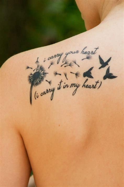 tattoo of flower turning into birds love flower turning into a bird tattoos pinterest