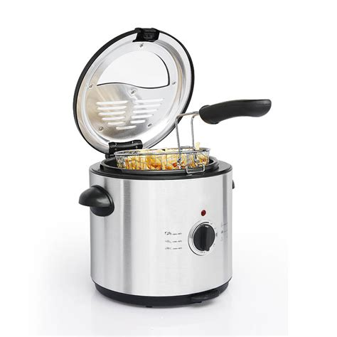 best selling fryer stainless steel fryer modest