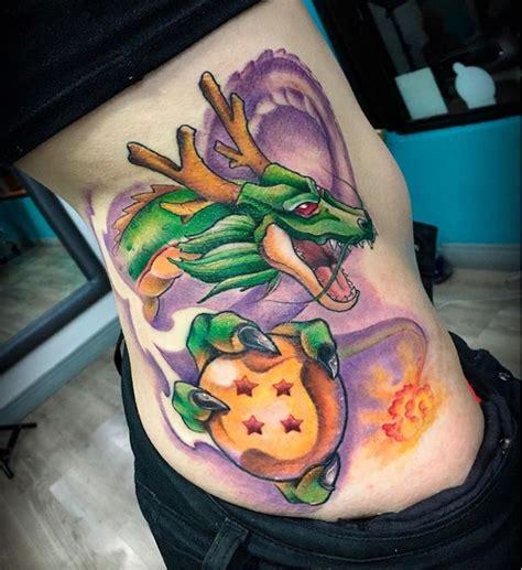 dragon ball tattoo designs z www pixshark images