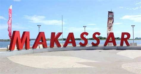 Lu Philips Di Makassar tempat wisata di kota makassar