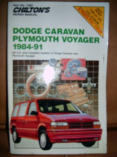 service manual auto body repair training 1984 dodge daytona user handbook 1969 dodge charger sell dodge caravan plymouth voyager 1984 thru 1991 chiltons repai manual motorcycle in huntley