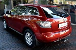 used mazda cx 7 2 5 dynamic a t for sale in gauteng cars