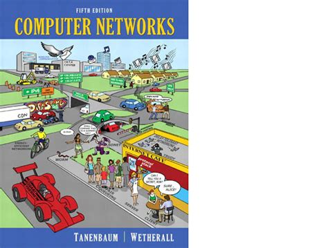 computer networks fifth edition a systems approach books computer networks fifth edition andrew s tanenbaum