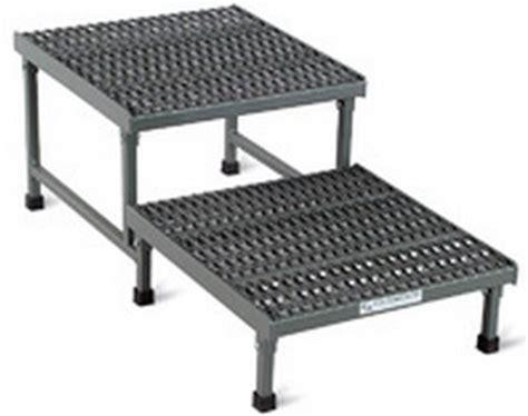 two step access platform access platform u s industrial supply inc