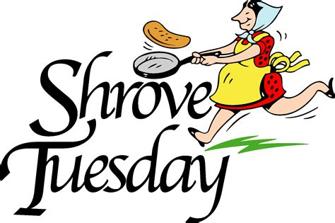 Enjoy Your Shrove Tuesday moving around enjoy your shrove tuesday