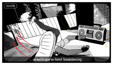 doodle hip hop celebra el nacimiento hip hop con un doodle dj