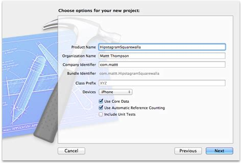 Afnetworking Xcode Project Templates 183 Github Xcode Project Templates Explained