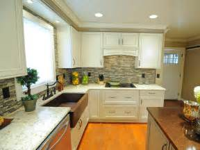Kitchen Design Countertops by Kitchen Countertops Beautiful Functional Design Options