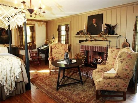 Colonial Decorations by 25 Best Ideas About Colonial Decorating On