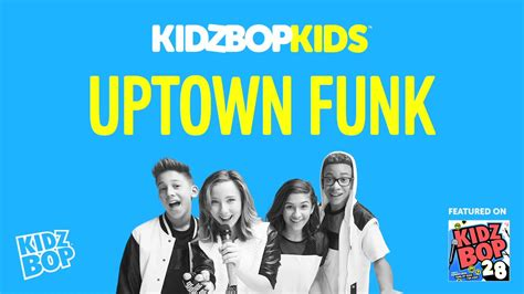 download mp3 free uptown funk lirik lagu uptown funk kidz bop kids mix mp3 5 97 mb