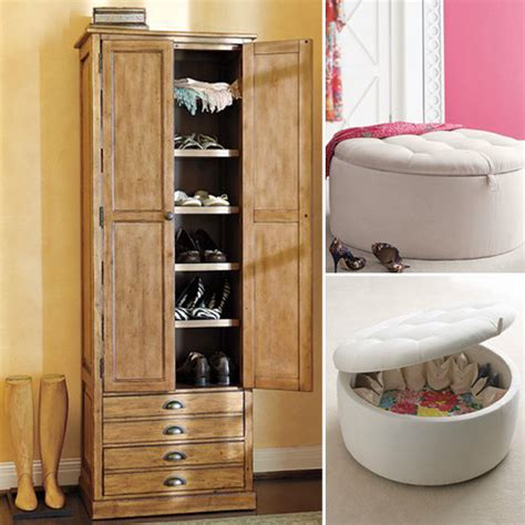 shoe storage solutions for small spaces decorative shoe storage solutions images