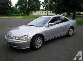 2002 Honda Accord For Sale 2002 Honda Accord For Sale In Philadelphia Pennsylvania