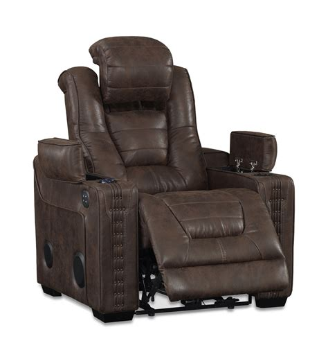 what is a power recliner morph power recliner hom furniture