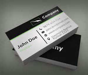 free calling card template 15 free business cards psd templates freakify
