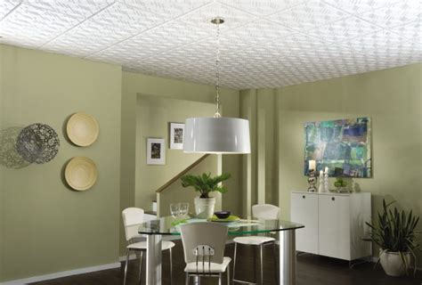 Residential Ceiling Systems by Decorative Suspended Ceilings Armstrong Ceilings Residential