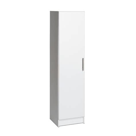 pantry storage cabinet shelving laundry broom closet