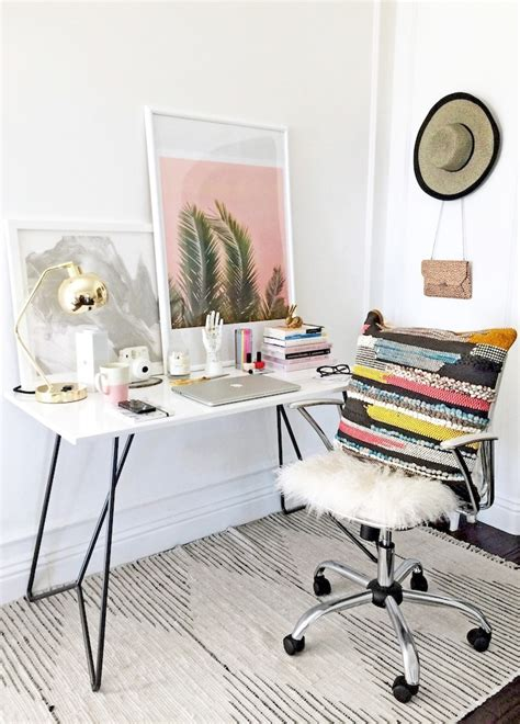 Home Outfitters Desk by Le Fashion 7 Key Elements For A Stylish And Whimsical