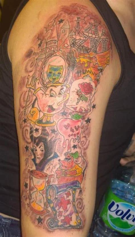disney tattoo fail it s bad tattoos day 16 more of the worst fails team