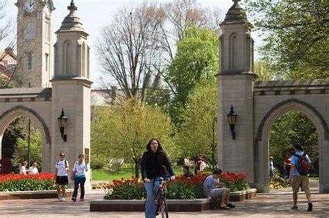 Indiana Bloomington Mba Salary by Best Undergraduate Business Schools 2014 Bloomberg