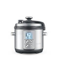 pressure and cooker combo breville bpr700bss the fast pro multicooker ebay