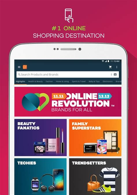 Lazada Indonesia lazada shopping deals android apps on play