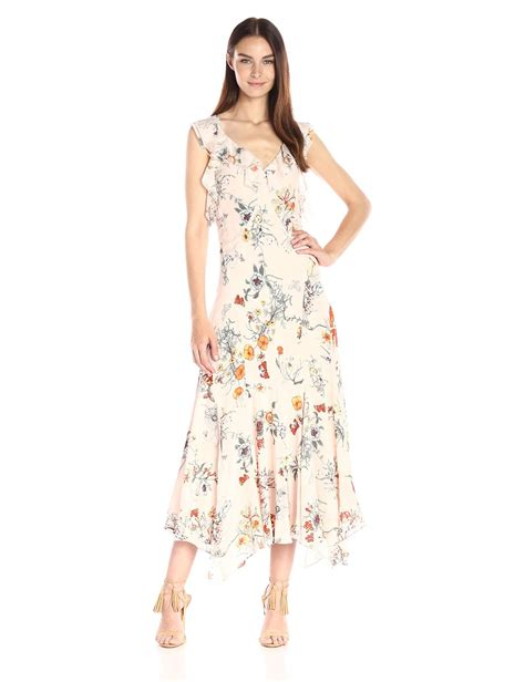 10 Floral Dresses For 10 best floral dresses for beautiful summer styles weekly