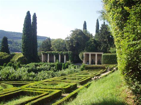 giardini di ville i giardini delle ville giardino di pojega ville e giardini