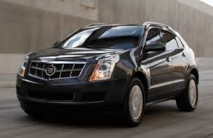 08 Cadillac Srx Cadillac Srx History Photos On Better Parts Ltd