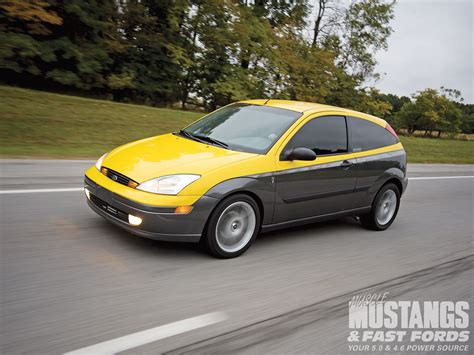2002 Ford Focus Zx3 by 2002 Ford Focus Zx3 Zx331 Photo Image Gallery