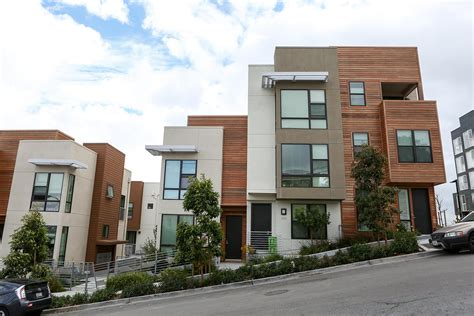 affordable housing san francisco sf s newest neighborhood the shipyard is relatively
