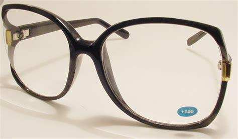 quot wanona quot s big frame reading glasses 1 50 r203
