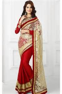 Indian wedding occasion saree new trends 2016 the design of indian