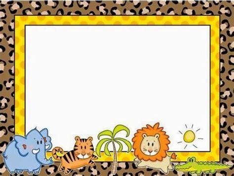 imagenes bordes escolares maestra de primaria marcos infantiles para fotos y marcos