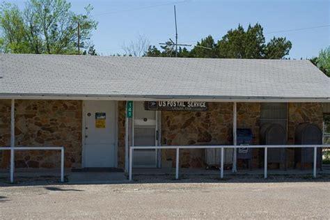 laguna park tx post office